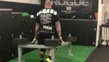 The Mountain Frame Carries 1,103 pounds To Wailing 'Viking Screams' thumbnail