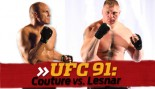 COUTURE vs LESNAR: TRAINING CAMP VIDEO thumbnail