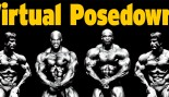 Virtual Posedowns! thumbnail