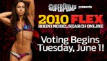 FLEX BIKINI MODEL SEARCH ONLINE VOTING STARTS JUNE 1 thumbnail