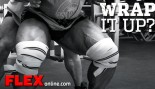 Knee Wraps for Bodybuilders: Yay or Nay? thumbnail