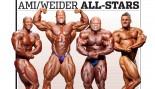 AMI/Weider All-Stars thumbnail