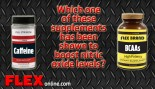 WHAT SUPP?: Nitric Oxide Levels thumbnail
