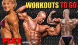 Workouts To Go: Wilson, Paparone, and Martinez thumbnail