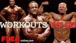 Gym Workouts TO GO thumbnail