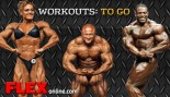 Workouts To Go: Smalls, Nielsens, and Piotrkowicz thumbnail