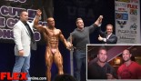 Jay Cutler and Mark Anthony Wrap Up the 2014 NPC Jay Cutler Baltimore Classic thumbnail