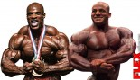 2013 Mr. Olympia X Factor - Big Ramy thumbnail