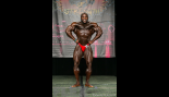 2014 Chicago Pro - Mboya Edwards thumbnail