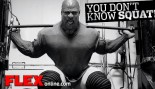 You Don't Know Squat! thumbnail