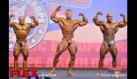 Mens Bodybuilding Amateur - 2013 Arnold Classic Europe thumbnail