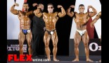 Up to 70 kgs - Men's Bodybuilding - IFBB Amateur Olympia 2012 thumbnail