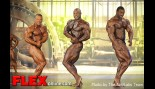 2013 FIBO - Men Comparisons thumbnail