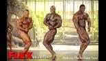 2013 FIBO - Men Comparisons thumbnail