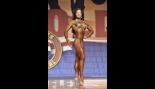 Michelle Blank - Fitness International - 2016 Arnold Classic thumbnail