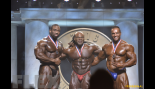 Open Bodybuilding Awards - 2016 Arnold Classic thumbnail