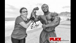 William Bonac: Behind the Scenes at the Arnold Brazil thumbnail