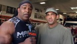 VIDEO: KHATAMI TALKS '10 IFBB NORTH AMERICANS thumbnail