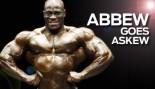 ABBEW GOES ASKEW thumbnail