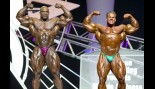 The Rise of Jay Cutler: 2003 Mr. Olympia - Coleman vs. Cutler thumbnail