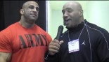 Fouad Abiad Before the 2013 Arnold Classic thumbnail