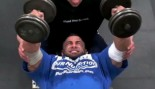 Fouad Abiad: 6 Weeks Out from the Flex Pro 2012 thumbnail