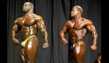 The Rise of Jay Cutler: 2004 Arnold Classic - Cormier vs. Cutler vs. Jackson thumbnail