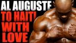 AL AUGUSTE: TO HAITI WITH LOVE thumbnail
