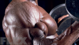 Retro Athlete: Albert Beckles thumbnail