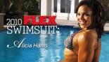 VIDEO: ALICIA HARRIS thumbnail