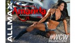 "Team ALLMAX Welcomes ""Booty Queen"" Amanda Latona thumbnail"