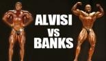 2009 NPC USA CHAMPIONSHIPS: ALVISI VS BANKS thumbnail