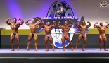2015 Amateur Olympia Spain Bodybuilding Posedown thumbnail