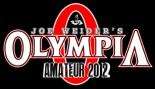 2012 AMATEUR OLYMPIA ANNOUNCED! thumbnail