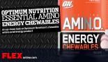 Optimum Nutrition Essential Amino Energy Chewables thumbnail