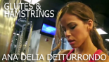 Ana Delia DeIturrondo Takes Us Through a HOT Leg Training Session thumbnail