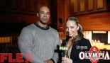 Kevin Levrone Is Back! thumbnail