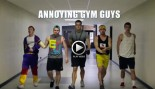 Don't Be That Guy at the Gym thumbnail