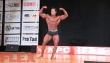 2016 IFBB Pittsburgh Pro Classic Physique Routine: Arash Rahbar thumbnail