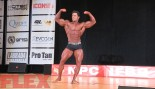 2016 IFBB Pittsburgh Pro Classic Physique Routine: Arash Rahbar thumbnail