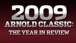 2009 ARNOLD CLASSIC: THE YEAR IN REVIEW thumbnail