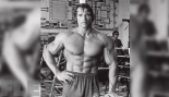 Arnold Schwarzenegger's Workout Tips from A-Z thumbnail