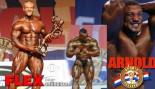 2013 Arnold Classic Amateur Bodybuilding thumbnail