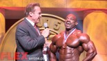 Highlights from the 2015 Arnold Classic Finals thumbnail