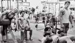 Arnold Schwarzenegger Reflects on Training at the Mecca thumbnail