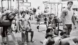 Arnold Schwarzenegger Reflects on Training at the Mecca thumbnail