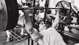 Arnold Schwarzenegger on Training Heavy thumbnail