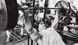 Arnold Schwarzenegger on Training Heavy thumbnail
