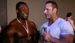 Interview with 2013 Arnold Brazil Winner Brandon Curry thumbnail