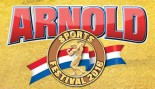 2016 Arnold Classic Official Invite List thumbnail